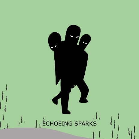 01. Echoeing Sparks